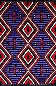 Chiefs Rug Navajo Art