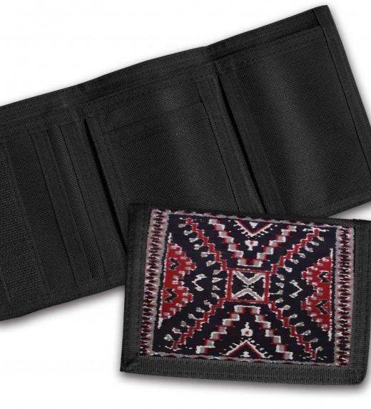 Crystal-Rug-Tri-Fold-Wallet