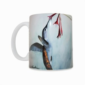 Bearer of Good News 11 Oz Mug (Left Side)