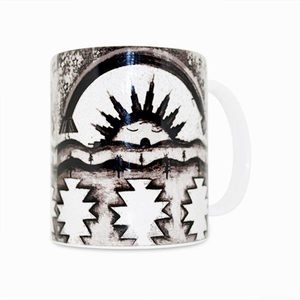 Morning Blessings 11 Oz Mug (Right SIde)