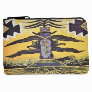 Sacred Corn on Coin Purse
