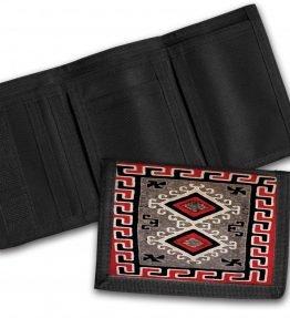 Ganado-Red-Rug-Tri-Fold-Wallet