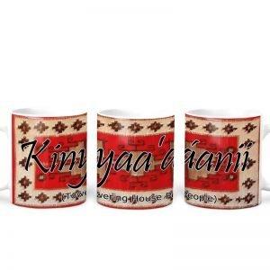 Navajo Clan Cups