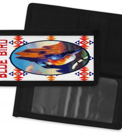 Blue-Bird-SR-Checkbook-Cover