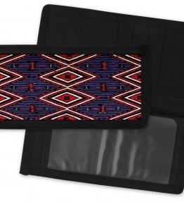 Chiefs-Rug-Checkbook-Cover