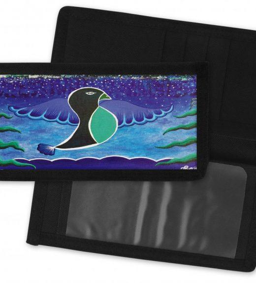 Rainbird-Tree-of-Life-Checkbook-Cover