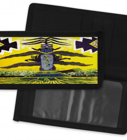 Sacred-Corn-Checkbook-Cover