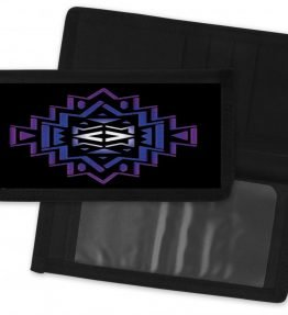 Tribal-2-Checkbook-Cover