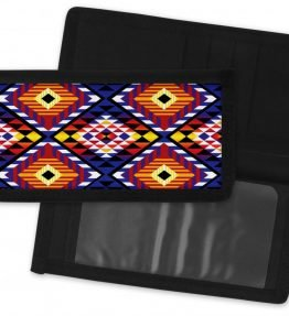Tribal-4-Checkbook-Cover