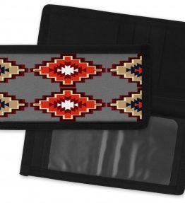 Tribal-5-Checkbook-Cover