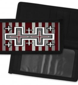 Tribal-6-Checkbook-Cover