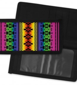 Tribal-7-Checkbook-Cover