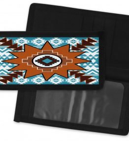 Tribal-8-Checkbook-Cover