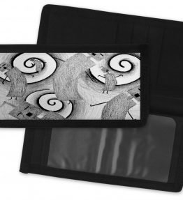 Whirly-Warriors-Checkbook-Cover