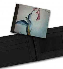 Bearer-of-Good-News-Bill-Fold-Wallet