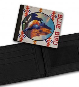 Blue-Bird-SR-Bill-Fold-Wallet