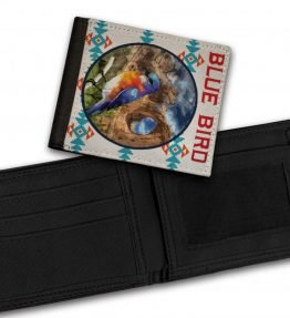 Blue-Bird-WR-Bill-Fold-Wallet