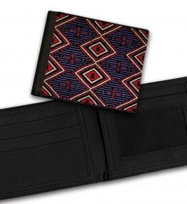 Chiefs-Blanket-Bill-Fold-Wallet