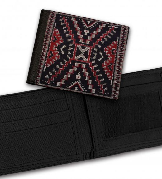Crystal-Rug-Bill-Fold-Wallet