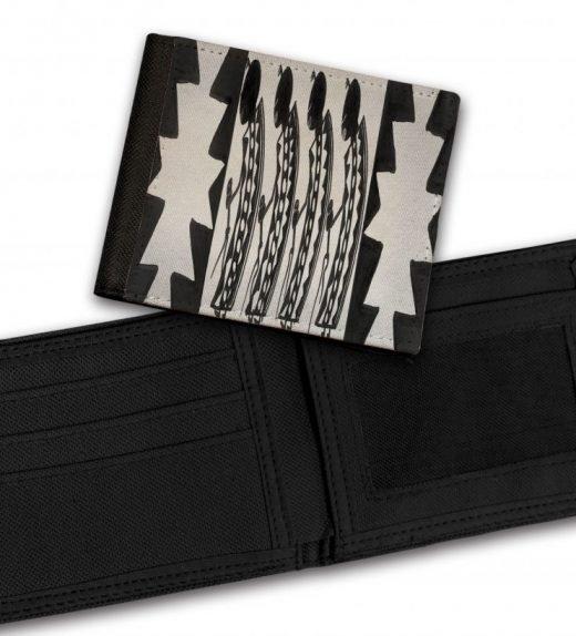 Female-Dancers-Bill-Fold-Wallet