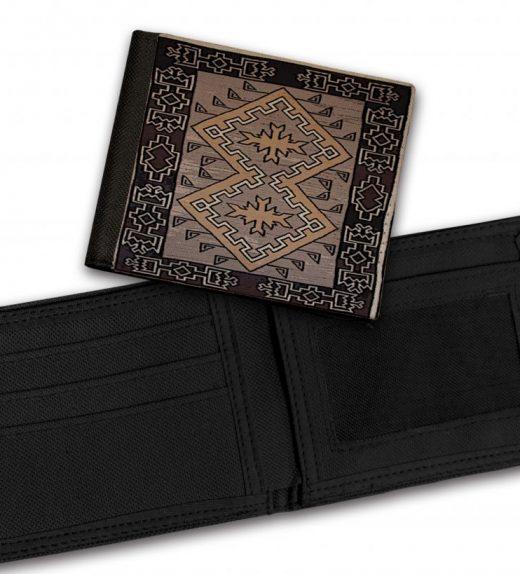 Klagetoh-Rug-Bill-Fold-Wallet