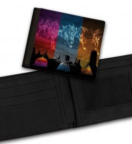 Majestic-Valley-Bill-Fold-Wallet