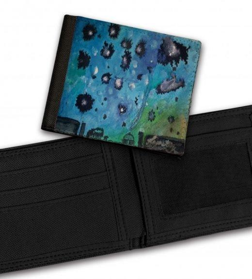 Navajo-Milky-Way-Bill-Fold-Wallet