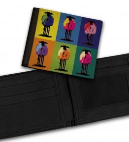 Navajo-Pop-Art-2-Bill-Fold-Wallet