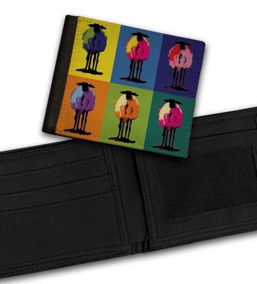 Navajo-Pop-Art-2-Bill-Fold-Wallet