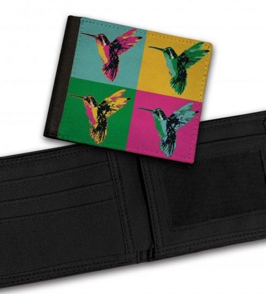 Navajo-Pop-Art-3-Bill-Fold-Wallet