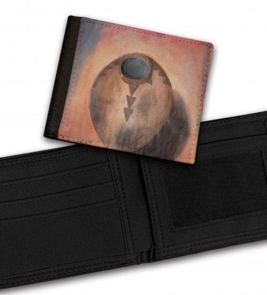 Navajo-Pottery-Bill-Fold-Wallet