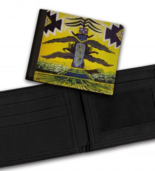 Sacred-Corn-Bill-Fold-Wallet