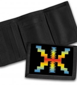 Tribal-Pattern-1-Tri-Fold-Wallet