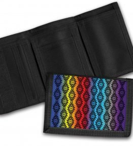 Tribal-Pattern-14-Tri-Fold-Wallet