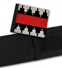 Tribal-Pattern-15-Bill-Fold-Wallet