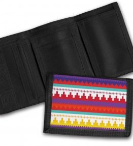Tribal-Pattern-3-Tri-Fold-Wallet