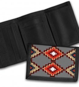 Tribal-Pattern-5-Tri-Fold-Wallet