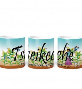 Two Rock Sit w Turq BG 11 oz mug copy copy